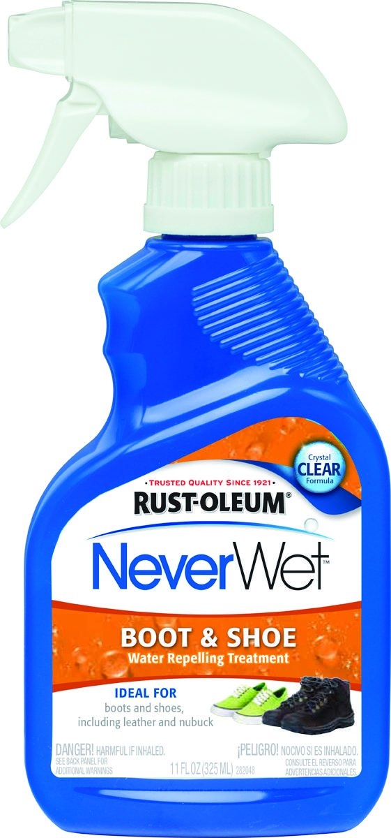 Rust-Oleum NeverWet Boot Spray