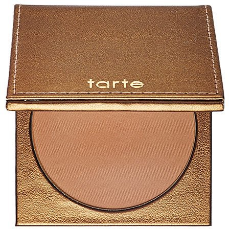 Tarte Amazonian Clay Matte Waterproof Bronzer in Hotel Heiress