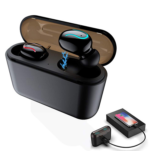 Aloutte Bluetooth 5.0 TWS Wireless Earbuds