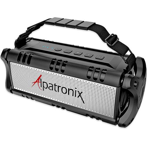 Alpatronix AX500 Speaker