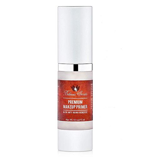 Bellezza Secreto Premium Foundation Makeup Primer