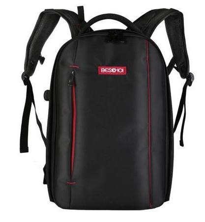 Beschoi DSLR Camera Backpack Waterproof Camera Bag