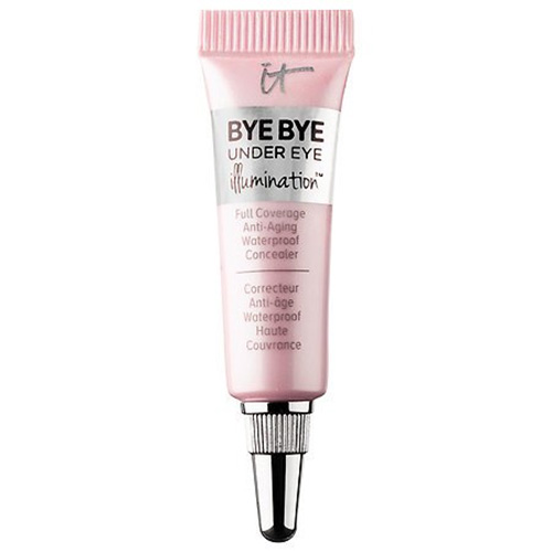 Bye Bye Under Eye Full Coverage Anti-Aging Waterproof Concealer deluxe sample in Medium