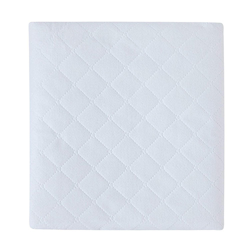 Carter's 2-Pack Waterproof Fitted Crib Mattress Pad