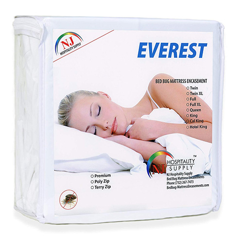 Everest Supply Premium Mattress Encasement