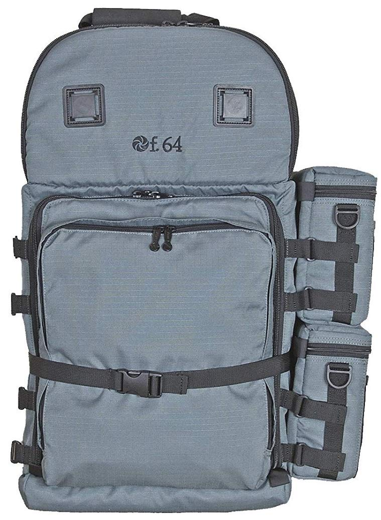 F.64 BPX Professional Photography Backpack