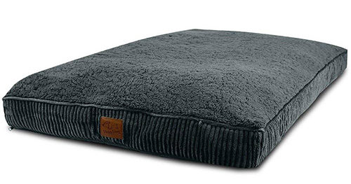 Floppy Dawg Super Extra Large Dog Bed with Removable Cover