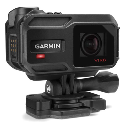Garmin Virb XE Compact, Waterproof G-Metrix HD Action Camera