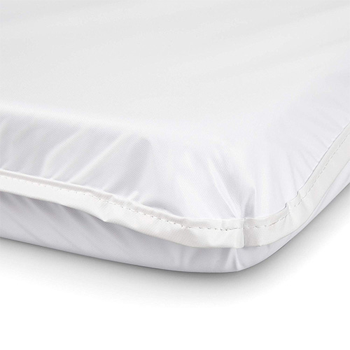 Generic Custom Size Baby Crib Mattress Bed Pad