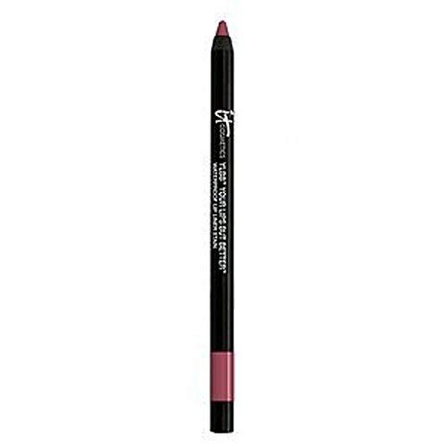 It Cosmetics YLBB Lip Liner Stain-Romantic Rose