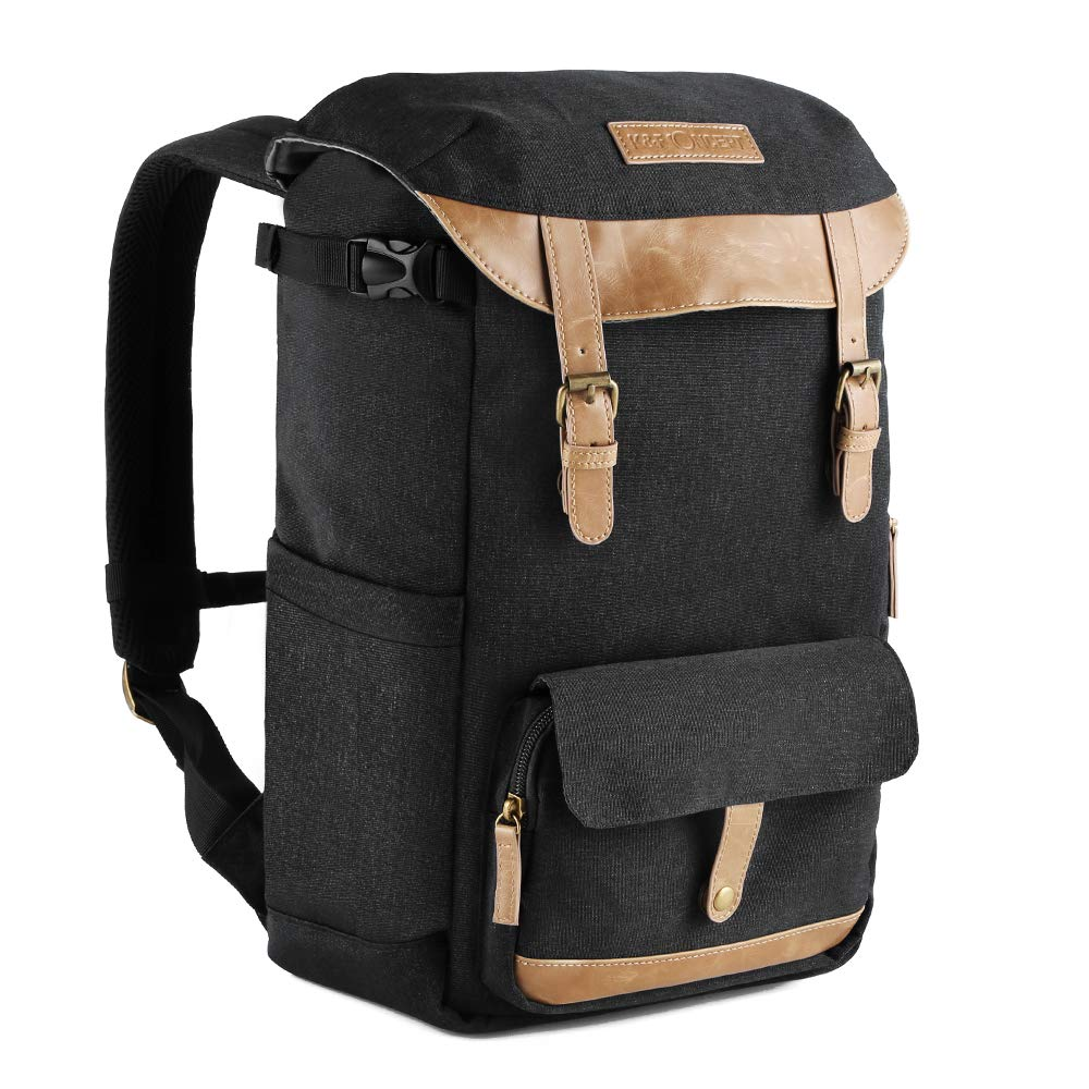 K&F Concept Multi-Functional Camera Backpack