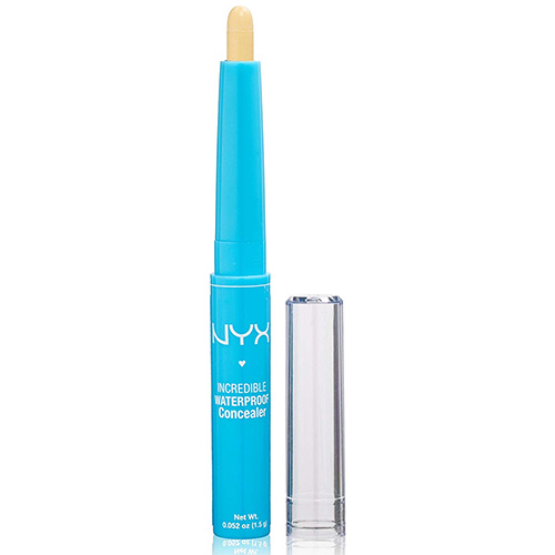 NYX Professional Makeup Incredible Waterproof Concealer
