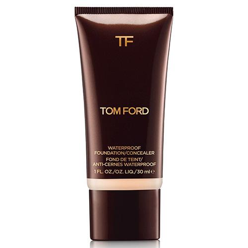 Tom Ford Waterproof FoundationConcealer-Caramel