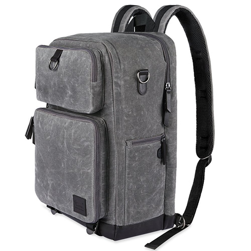 Voova 28L Travel Business Backpack Laptop Bag