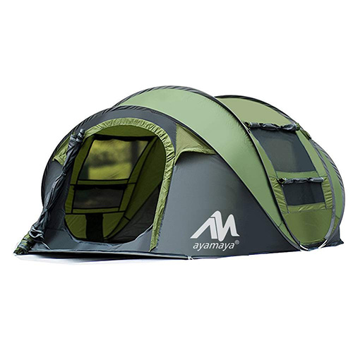 AYAMAYA Tents 3-4 Person