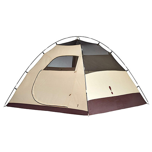 Eureka! Tetragon HD 3-Season Waterproof Camping Tent