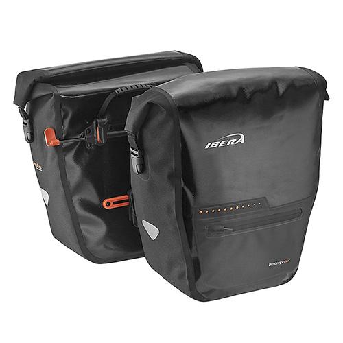 Ibera Bike Pannier Bag