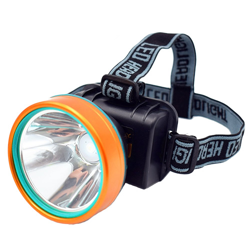 Obvie 50W Led Rechargeable Headlamp
