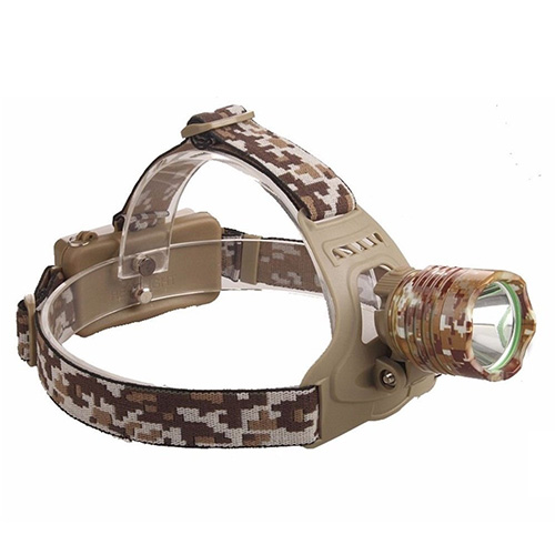 Optimum Popular 3-Mode LED 3000Lm Headlamp