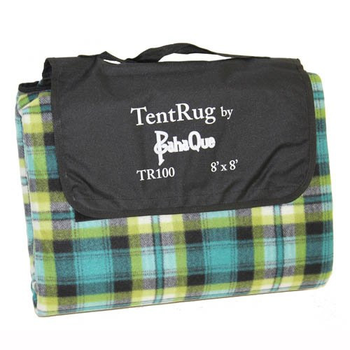 PahaQue Outdoor & Tent Adventure Rug Waterproof Picnic Concert Blanket