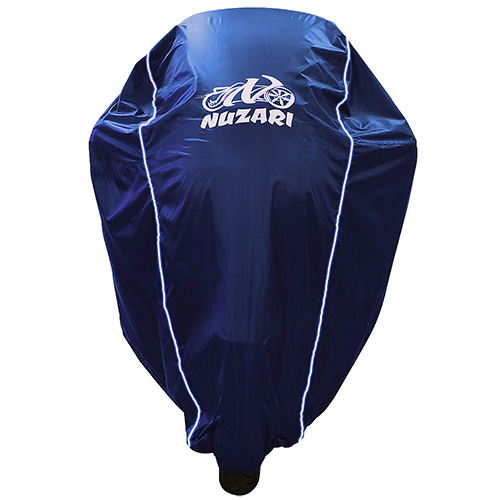 Premium Weather Resistant Motorbike Cover