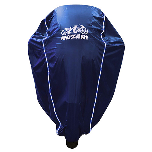 Premium Weather Resistant Motorcycle Cover