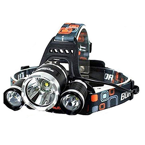 Super Bright 10000 Lumens Headlight