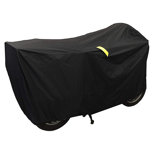 Ultimate Waterproof Motorcycle Cover