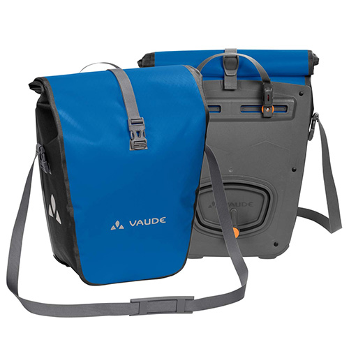 VAUDE Aqua Back - Rear Pannier Bike Bag