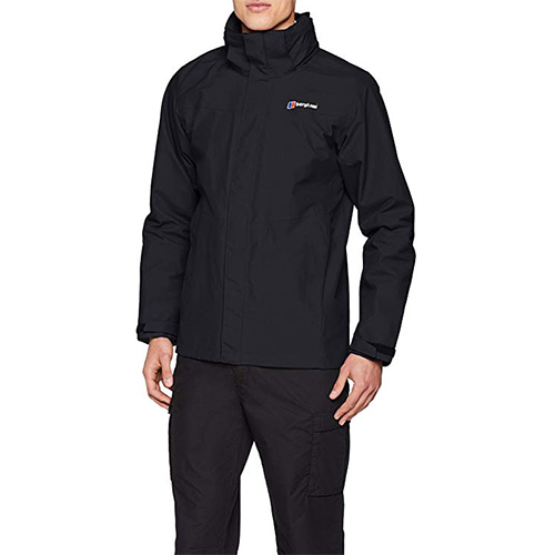 Berghaus Gore-tex Waterproof Jacket