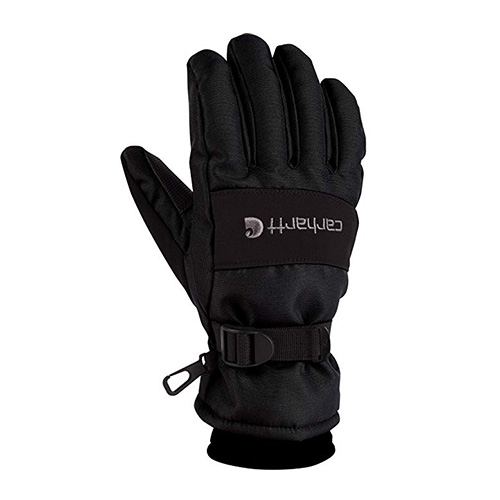 Carhartt Men's Waterproof Insulated Gloves