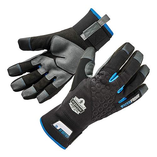 Ergodyne ProFlex Waterproof Thermal Work Gloves