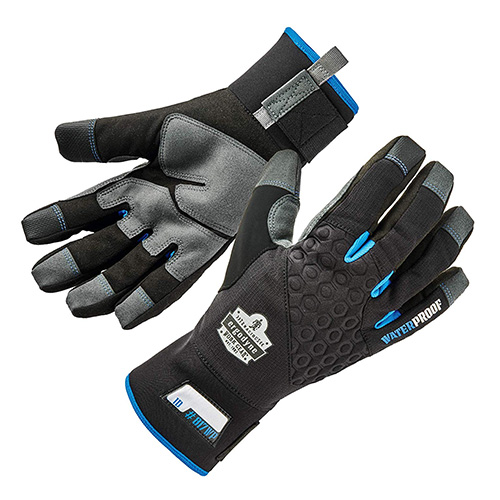 Ergodyne ProFlex Waterproof Work Gloves