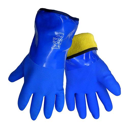 Fogwear Insulated Waterproof Work Gloves
