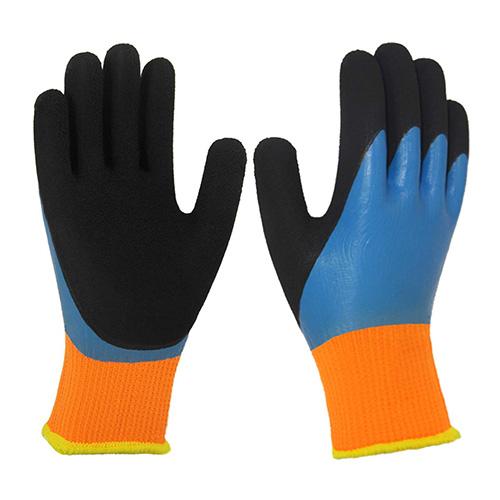 Hanhelp Safety Cold Weather Work Gloves
