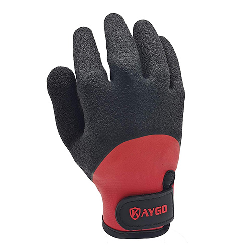 Kaygo Waterproof Work Gloves