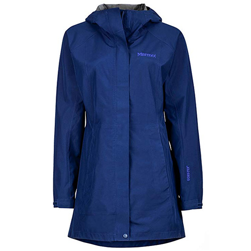 Marmot Women's Essential Rain Jacket
