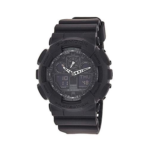 Men's Casio G-Shock Waterproof Military Grade Watch