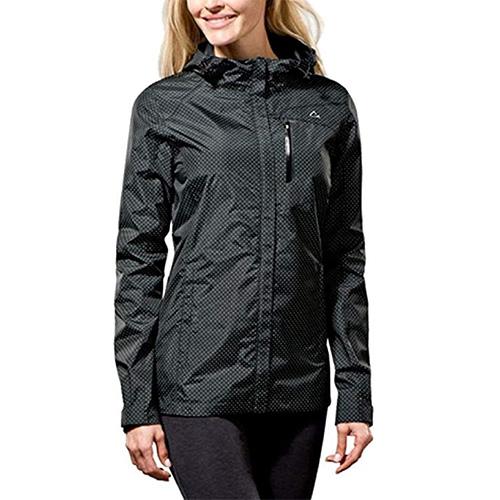 Paradox Women's Rain Jacket