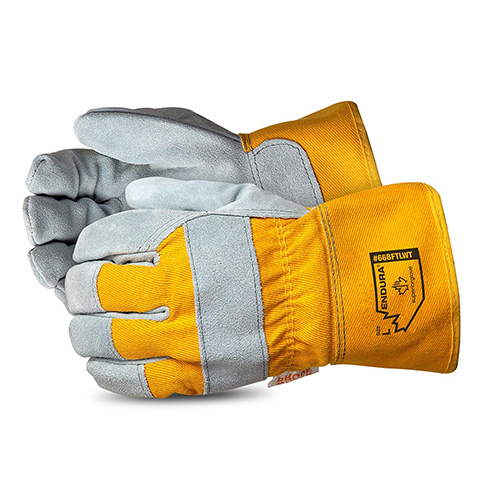 Superior Glove Waterproof and Insulated Work Gloves