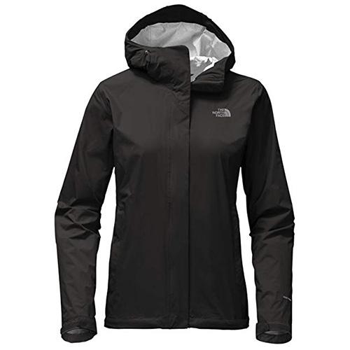 The North Face Women's Venture 2 DWR Rain Jacket