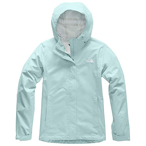The North Face Women's Venture 2 DWR Rain Jacket