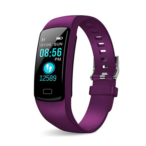 Unisex PUBU Fitness Tracker Waterproof Watch