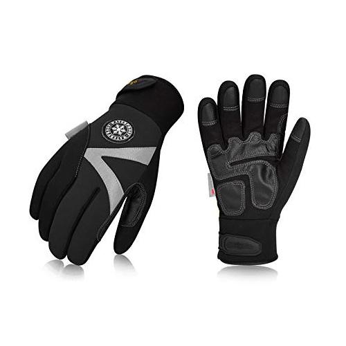 Vgo Thinsulate Winter Waterproof Gloves