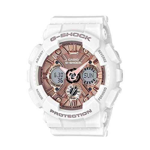 Women's Casio G-Shock Water Resistant Watch