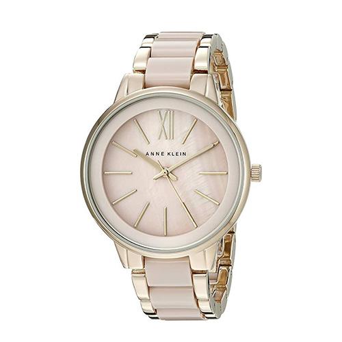 Women's Anne Klein Water Resistant Bracelet Watch