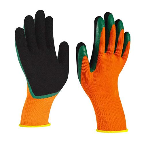 XGlove Winter Safety Waterproof Work Gloves