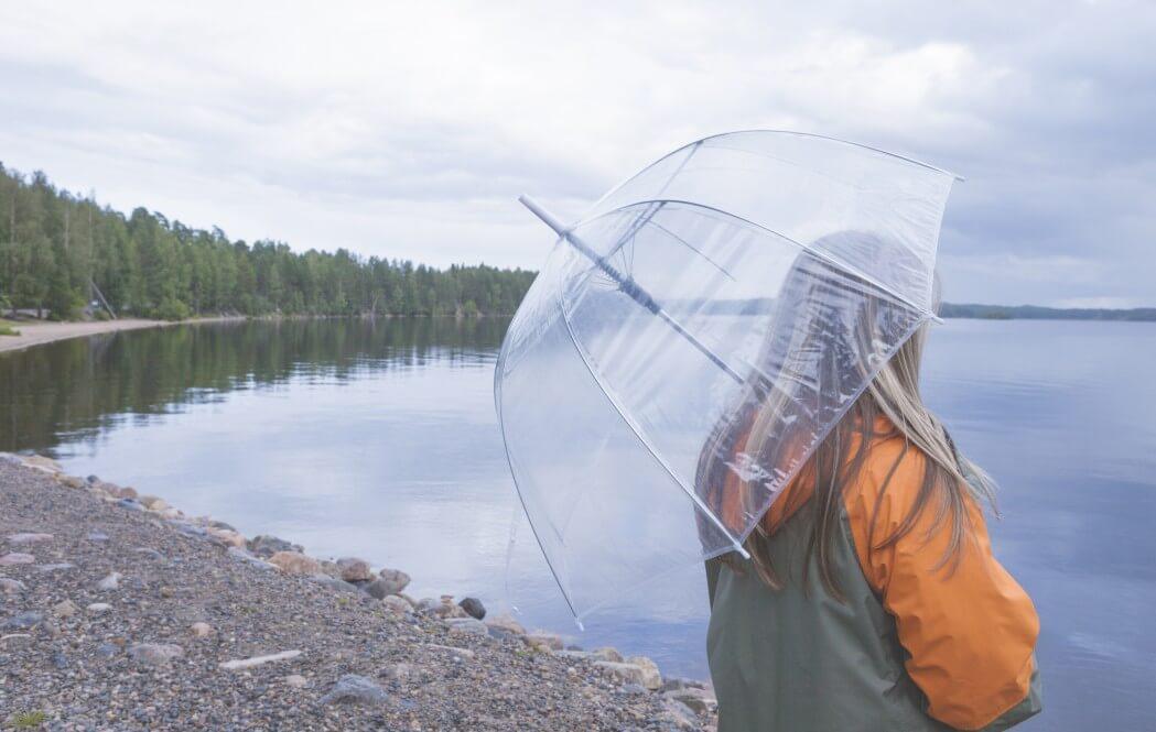 best womens waterproof jacket