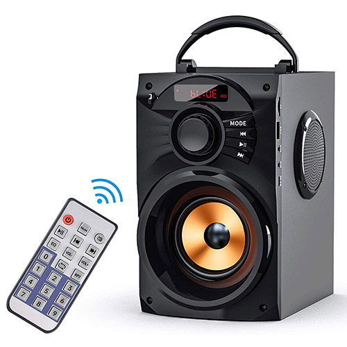 EIFER Portable Party Speaker