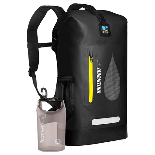 IDRYBAG Waterproof Backpack
